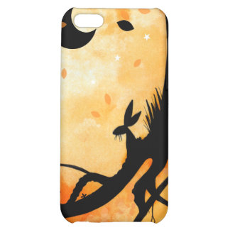 Bunny McGee - iphone case iPhone 5C Case