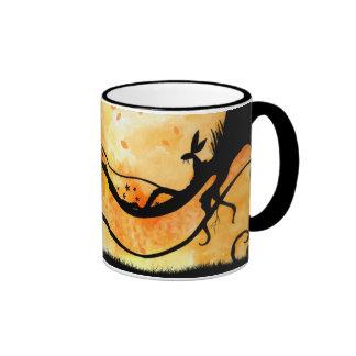 Bunny McGee - mug