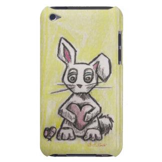 Bunny Minion Ipod case