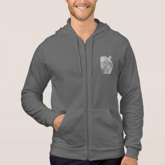 Bunny moon hoodie