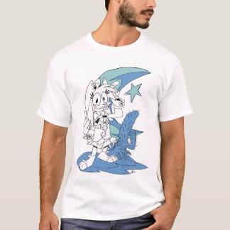 Bunny Oakley Blue Moon Shirt