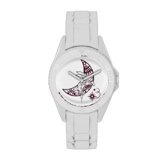 Bunny Over the Moon Watch