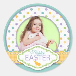 Bunny Photo Sticker R