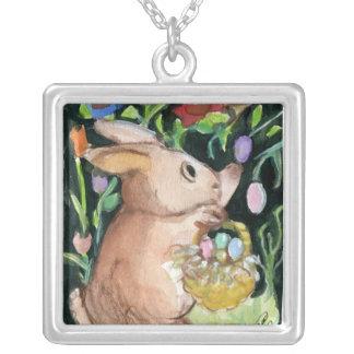 Bunny Pickin Necklaces