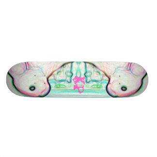 Bunny Pop Mars Skateboard