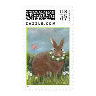 Bunny Postage