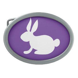 Bunny Rabbit Buckles