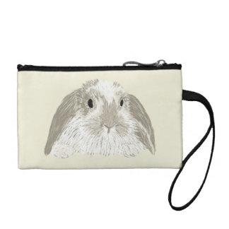 Bunny Rabbit Coin Wallet