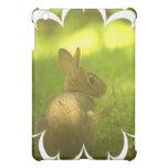 Bunny Rabbit iPad Case