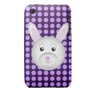 Bunny Rabbit Iphone 3 Case