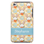Bunny Rabbit iPod Touch 4th Gen Case Mate Cover iPod Touch Covers