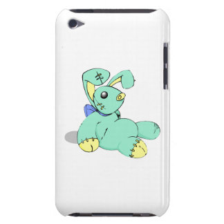 Bunny Rabbit iPod Touch Cases