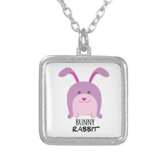 Bunny Rabbit Pendants