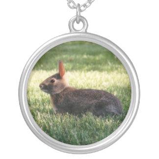 Bunny Rabbit Necklace