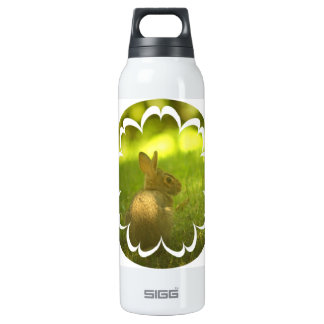 Bunny Rabbit SIGG Thermo 0.5L Insulated Bottle