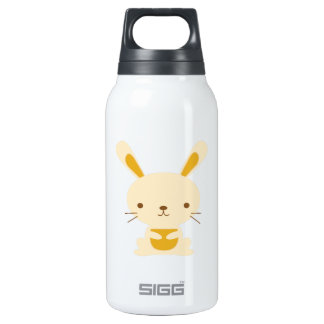 Bunny Rabbit SIGG Thermo 0.3L Insulated Bottle