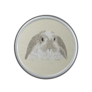 Bunny Rabbit Speaker