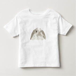 Bunny Rabbit Toddler T-shirt