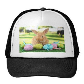 Bunny Rabbit Trucker Hat