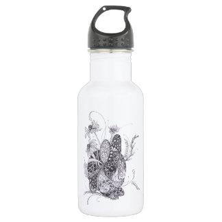 Bunny Rabbit Water Bottle