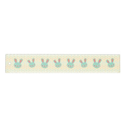 Bunny ruler