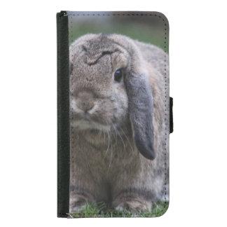 bunny samsung galaxy s5 wallet case