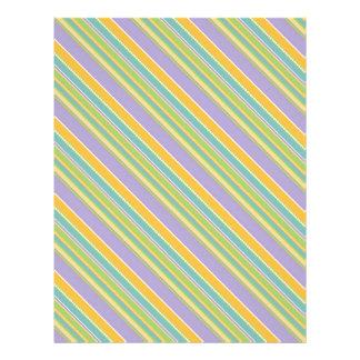 Bunny Scrapbook Paper B