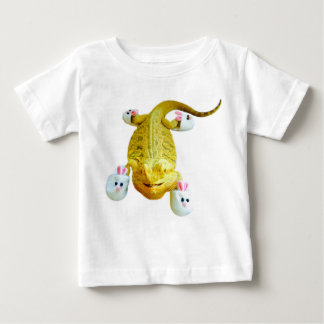 Bunny Slippers Baby T-Shirt