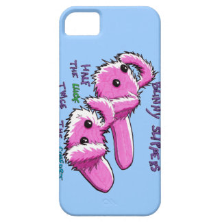 Bunny Slippers iPhone 5 Case