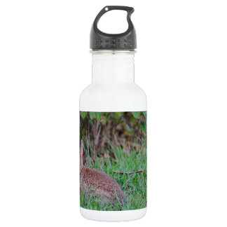 Bunny Stainless Steel Water Bottle