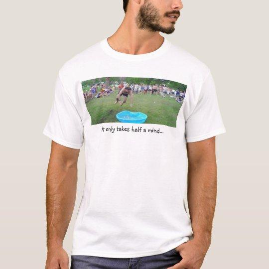 Bunny Stew v3.0 T-Shirt