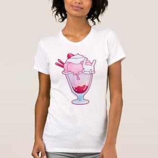 Bunny Sundae T-shirt