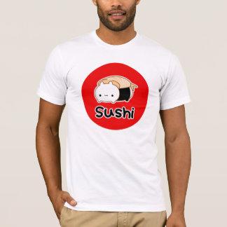 Bunny Sushi Roll Tee