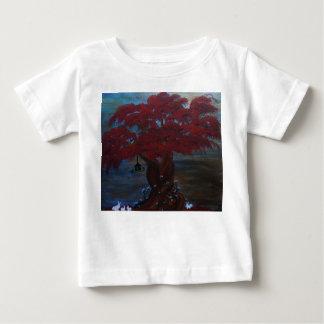 bunny tree baby T-Shirt