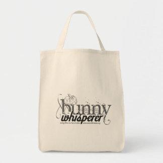 Bunny Whisperer Bag