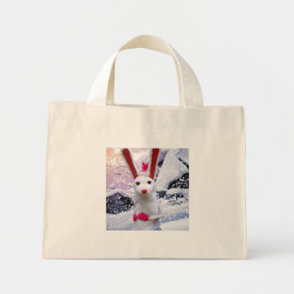Bunny Winter Bag