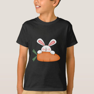 Bunny With Carrot Tshirts and Gifts