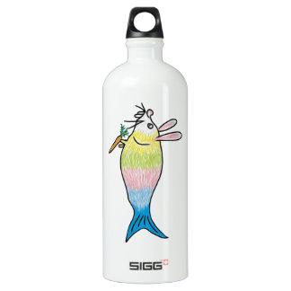 BunnyFish Water Bottle