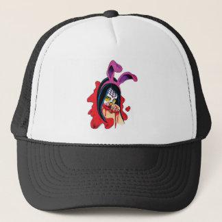 BUNNYLARGE.jpg Trucker Hat