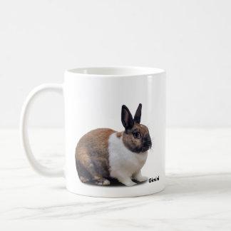 BunnyLuv Mug featuring Gimini