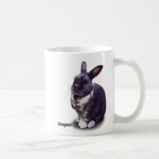 BunnyLuv mug featuring Jasper