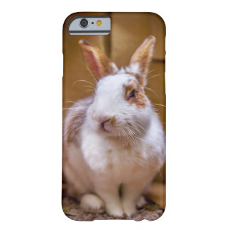 BunnyLuv Rabbit Margo Barely There iPhone 6 Case