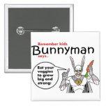 Bunnyman dice… pins
