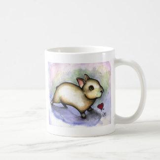 Bunny's Bunny Coffee Mug