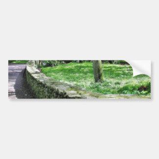 Bunratty Castle 3 Bumper Sticker