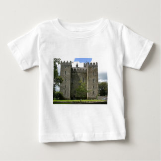 Bunratty Castles Baby T-Shirt