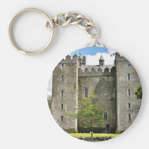 Bunratty Castles Keychain