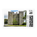 Bunratty Castles Stamps