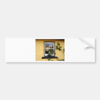 Bunratty cottage bumper sticker