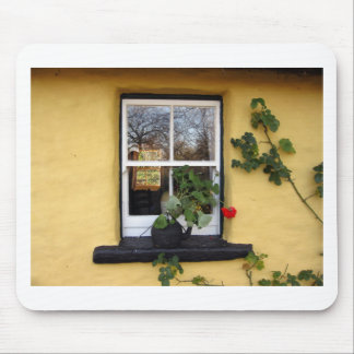 Bunratty cottage mouse pad